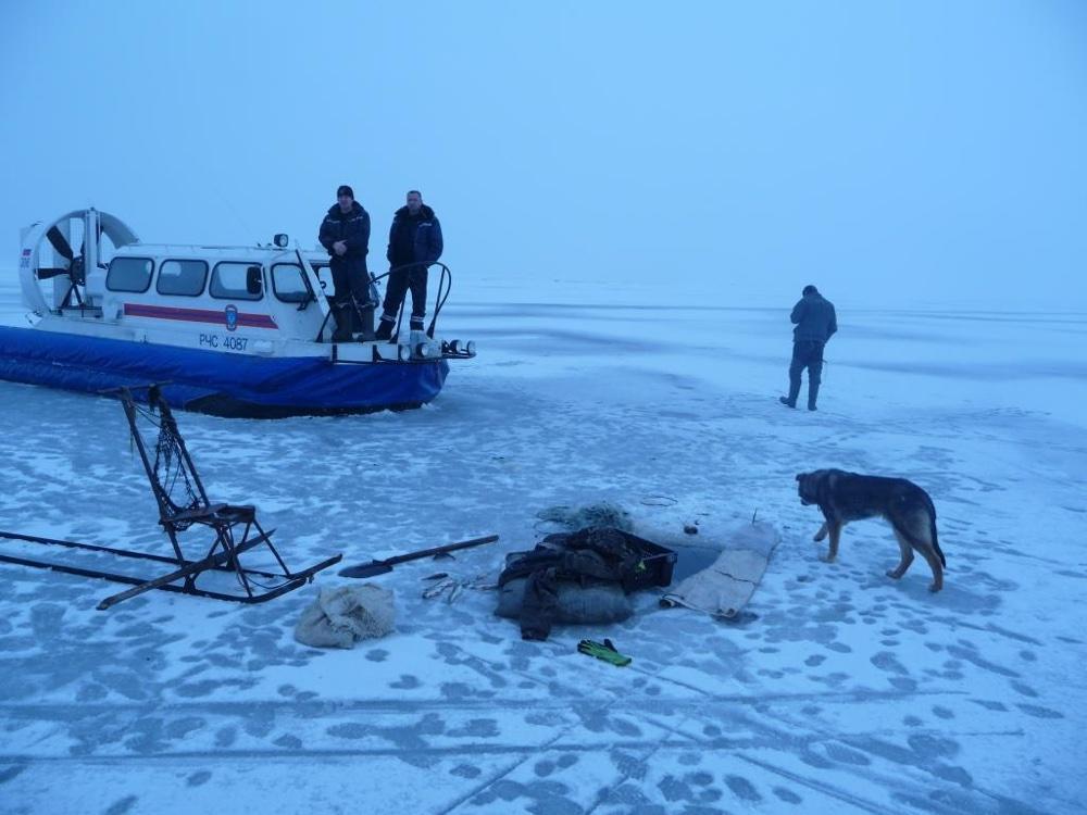 рыбалка на псковском озере сегодня