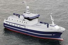 Надежда отечественного рыбопромыслового флота на ленинградских стапелях