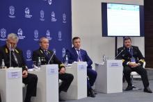 В рамках Международного рыбопромышленного форума обсудили тему безопасности мореплавания