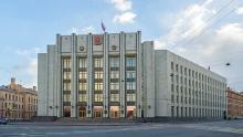Представитель Северо-Западного теруправления Росрыболовства принял участие в заседании Комиссии по противодействию незаконному обороту промышленной продукции в Ленинградской области