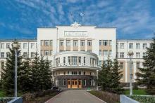 В Правительстве Архангельской области состоялось заседание рабочей группы Северного бассейнового научно-промыслового совета