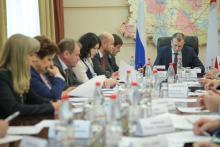 Вопросы противодействия незаконному обороту водных биоресурсов обсудили на совещании в Вологде