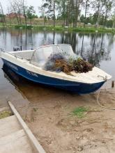 На 9 тыс. рублей оштрафовала рыбоохрана браконьеров на псковских водоёмах