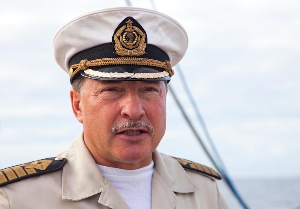 желании фото капитана торгового флота набережной