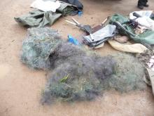 Около 50 тысяч рублей взыскали с псковских браконьеров рыбинспекторы за неделю