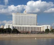 Дмитрий Медведев утвердил порядок предоставления субсидий на строительство рыбопромыслового флота
