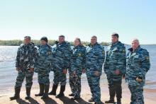 Операция «Нерест 2020» завершилась в Северо-Западном регионе