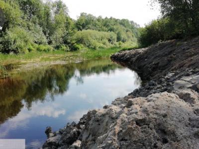 В результате несоблюдения требований природоохранного законодательства на реке Комела водным биологическим ресурсам причинен ущерб в размере более 33000 рублей
