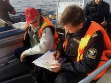 Вологодская рыбоохрана усилила контроль за соблюдением Правил рыболовства на водоемах области