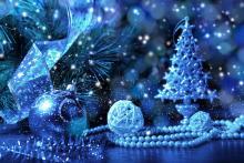 Поздравление руководителя Северо-Западного территориального управления Федерального агентства по рыболовству Александра Христенко с Новым годом и Рождеством Христовым!