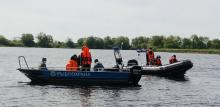 Рыбоохрана и Росгвардия провели совместные рейды на водоемах Новгородской области