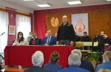 В преддверии корюшковой путины Александр Христенко встретился с представителями рыбодобывающих предприятий Ленинградской области