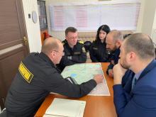 На Рыбинском водохранилище силами Северо-Западного и Московско-Окского территориальных управлений Росрыболовства будет усилен контроль в нерестовый период