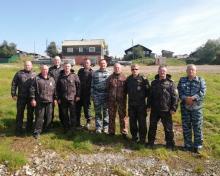 Охрана анадромных видов рыб на реке Печора – главная задача Северо-Западного ТУ Росрыболовства в летний период