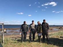 Нерестовые реки Республики Карелия взяты под особый контроль