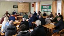 В Псковской области обсудили вопросы организации рыболовства