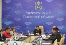Отдел рыбоохраны Псковской области и Госинспекция Республики Беларусь обсудили вопросы взаимодействия