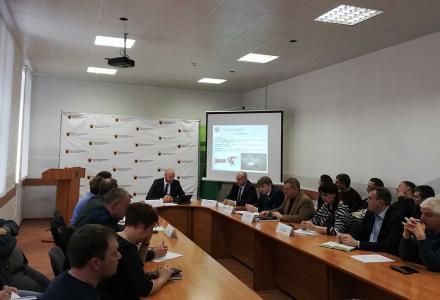 В Петрозаводске обсудили перспективы развития аквакультуры Карелии
