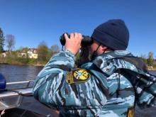 Сотрудники рыбоохраны круглосуточно защищают водоемы Петербурга и области от браконьеров