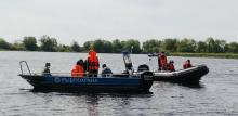 Инспекторы рыбоохраны и сотрудники Росгвардии «поймали» браконьеров