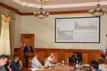 На аппаратном совещании в администрации Ленинградской области обсудили вопросы развития агропромышленного комплекса