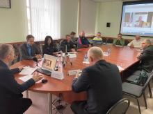 Сотрудники отдела рыбоохраны по Вологодской области приняли участие в РХС