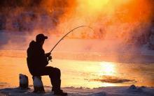 Рыболовам Коми напомнили про осенние запреты